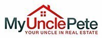 Uncle Pete Logo
